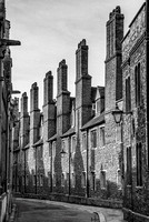 Cambridge Chimneys