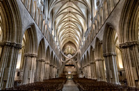 Wells Cathedral 33
