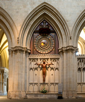Wells Cathedral 34