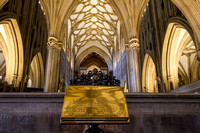 Wells Cathedral 36