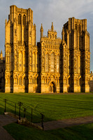 Wells Cathedral 38